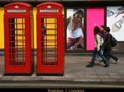 Londres ¿capital moda?