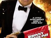Nuevo póster, tráiler fotos 'Johnny English Reborn'