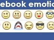 Emoticonos para chat Facebook