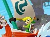 verano Zelda: Wind Waker