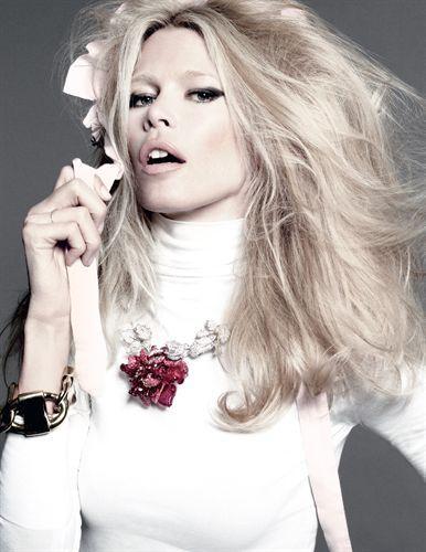 Vuelven las supermodelos en Vogue: Claudia Schiffer, Eva Herzigova y Helena Christensen