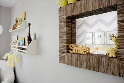 Una habitaci n infantil compartida paperblog - Habitacion infantil compartida ...