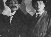 Hermanos Marx ¡Por Broadway!