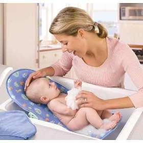 Cuidados Basicos En El Recien Nacido Su Primer Bano Paperblog