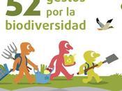 gestos biodiversidad