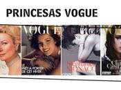 Princesas Vogue: Carlota Casiraghi