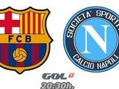 "Esta Tarde Barcelona Nápoles"" directo Trofeo Joan Gamper GOL-TV"