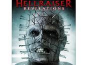 Cartel trailer `Hellraiser: Revelations´