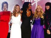 """""""Spice Girls"""" podrían Representar próximo Reino Unido Eurovisión"""