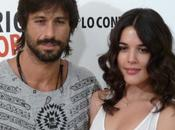 Hugo Silva Adriana Ugarte presentan película