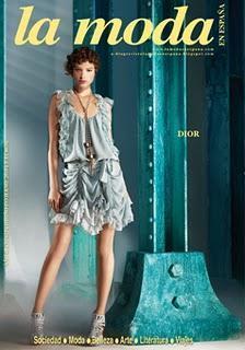 La Hoja Parroquial de la Moda. Número Extra de Verano.