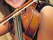 Jóvenes violinistas asturianos ¡todo orgullo!