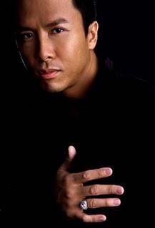 Donnie Yen podría sustituir a Jet Li en la secuela de 'Los mercenarios'