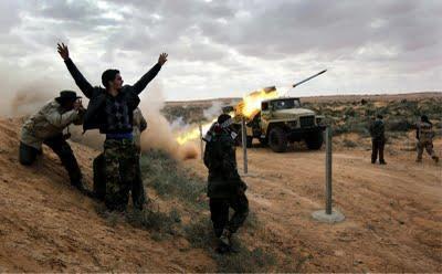 Batalla por Trípoli deja más de 400 muertos