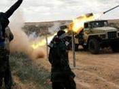 Batalla Trípoli deja muertos