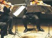 CONCIERTO TEATRO JOVELLANOS (GIJÓN) Cuarteto Kopelman (2011)