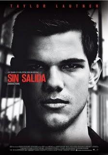 Trailer: Sin Salida (Abduction)
