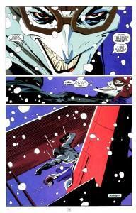 Etapas de Culto de Personajes Clásicos: Batman de Jeph Loeb y Tim Sale. Parte 2: El Largo Halloween