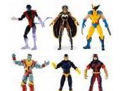 Disney lanza ediciones especiales figuras Giant-Size X-Men Halcón