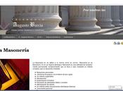 Triángulo Augusto Barcia (Asturias) Gran Logia Simbólica Española