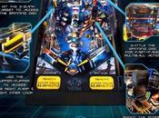 Máquinas pinball Stern, película Tron Legacy Best Buy!