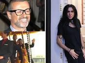 "George Michael, Mario Vaquerizo coro ""millonario"""