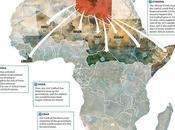 poder Gadafi África