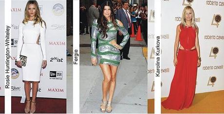 Would you wear it?: vestidos
