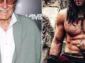 Stan reclamo beneficios 'Conan, barbaro'