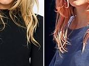 Pelo color rosa. atreves? ¡Las celebrities,