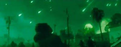 Informe de posible invasión alienígena no es de la NASA