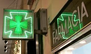 Dos farmacias de Almadén podrían cerrar temporalmente de forma voluntaria