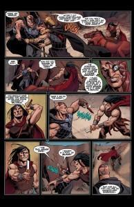 Qué hay de nuevo en el Universo Conan