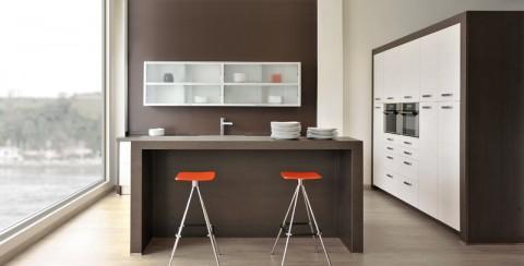 Cocinas modernas paperblog for Mobiliario de cocina moderno