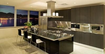 Cocinas modernas - Paperblog