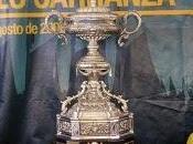 Trofeo Carranza: Encuentro fútbol moderno