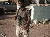OTAN ayuda buscar Gaddafi