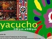 """AYACUCHO: Museo abre noche"""" este viernes agosto MNAAHP"""