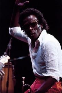 miles davis essay Essay writing guide learn the art miles davis' so what transcription and analysis by bart marantz introduction miles davis' original tune so what was first.