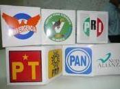 ¿Cuánto dinero recibieron partidos? Financiamiento público para partidos políticos (2000-2011)