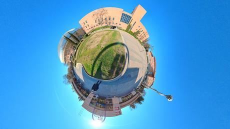 Fotografía y vídeo en 360º