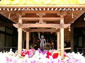 Invitación Zazenkai abril 2021. ¡Feliz cumpleaños, Buda!