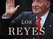 'Los Reyes también lloran' llega librerías