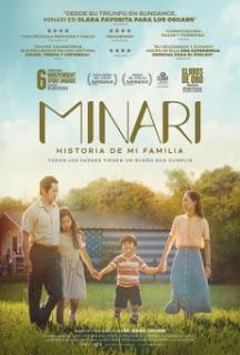 Regreso a lo conmovedor en versión ochentera (Minari. Historia de mi familia)