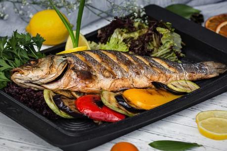 ¿Que es cincelar un pescado?