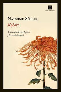 Kokoro, de Natsume Soseki