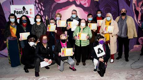 Grito de Mujer | Cierra Mes de Actividades Culturales