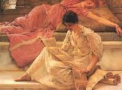 lesbianismo romano.