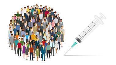 los peligros de la vacunación masiva