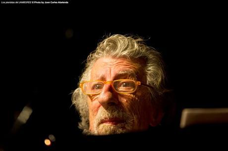 FOTO-Los pianistas del JAMBOREE-FRANCESC BURRULL